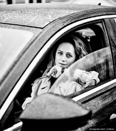 Юлия Куварзина – биография, фильмы, фото, личная жизнь, последние новости 2019