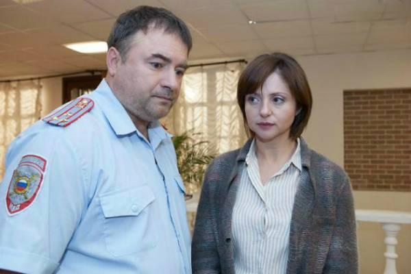 Анна Банщикова – биография, фильмы, фото, личная жизнь, последние новости 2019