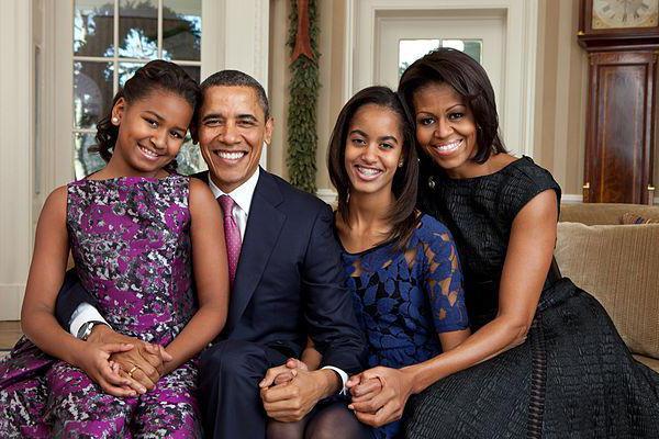 Барак Обама – биография, фильмы, фото, личная жизнь, последние новости 2019