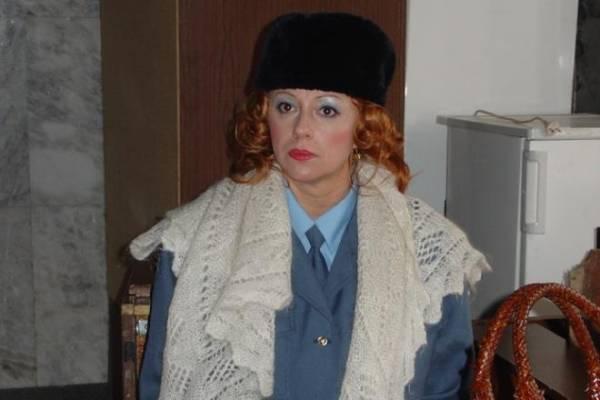 Алена Апина – биография, фильмы, фото, личная жизнь, последние новости 2019