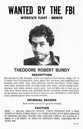 Тед Банди – биография, фильмы, фото, личная жизнь, последние новости 2019