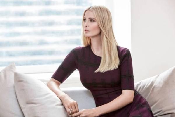 Иванка Трамп – биография, фильмы, фото, личная жизнь, последние новости 2019