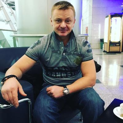 Владимир Сычев – биография, фильмы, фото, личная жизнь, последние новости 2019