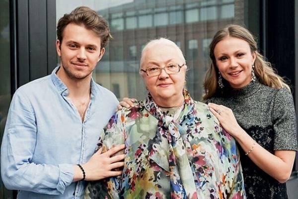 Екатерина Градова – биография, фильмы, фото, личная жизнь, последние новости 2019