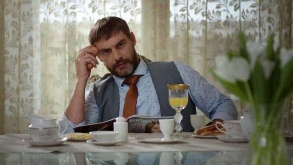 Антон Батырев – биография, фильмы, фото, личная жизнь, последние новости 2019