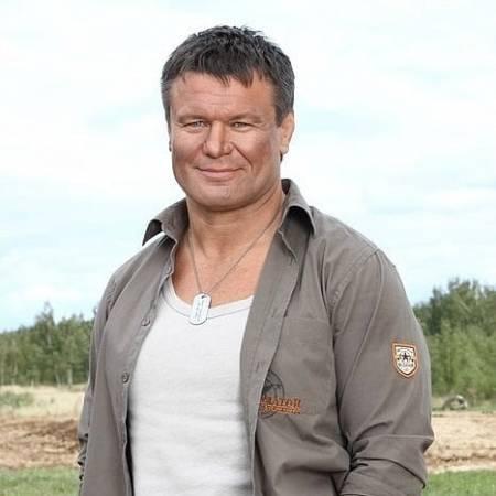 Олег Тактаров – биография, фильмы, фото, личная жизнь, последние новости 2019