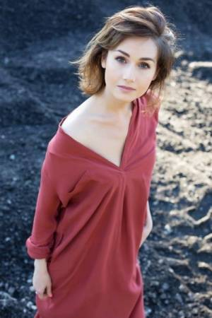 Алина Сергеева – биография, фильмы, фото, личная жизнь, последние новости 2019