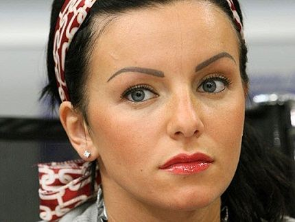 Юлия Волкова – биография, фильмы, фото, личная жизнь, последние новости 2019