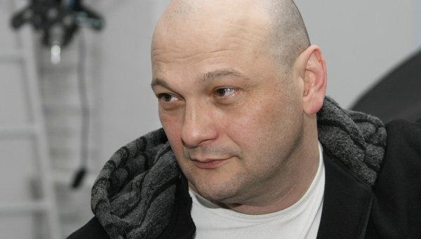 Сергей Гинзбург – биография, фильмы, фото, личная жизнь, последние новости 2019