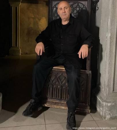 Илья Глинников – биография, фильмы, фото, личная жизнь, последние новости 2019
