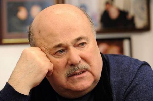 Александр Калягин – биография, фильмы, фото, личная жизнь, последние новости 2019
