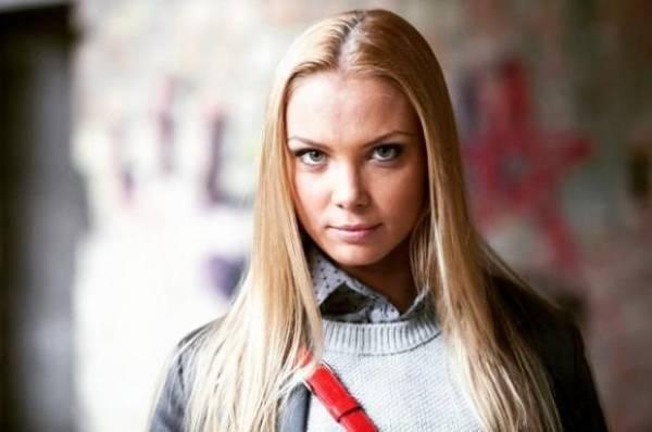 Ольга Арнтгольц – биография, фильмы, фото, личная жизнь, последние новости 2019