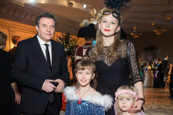 Юлия Пересильд – биография, фильмы, фото, личная жизнь, последние новости 2019