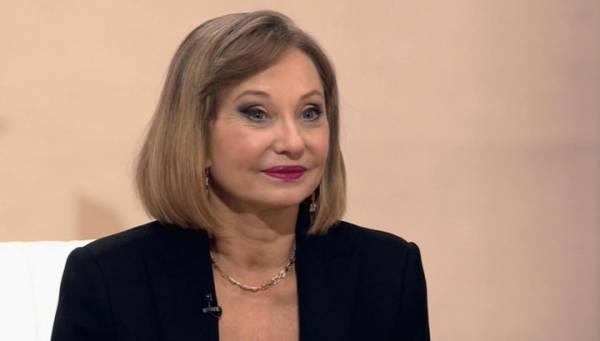 Лариса Луппиан – биография, фильмы, фото, личная жизнь, последние новости 2019
