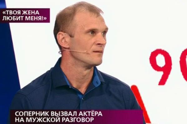 Сергей Степин – биография, фильмы, фото, личная жизнь, последние новости 2019
