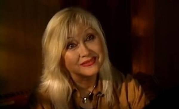 Ирина Мирошниченко – биография, фильмы, фото, личная жизнь, последние новости 2019