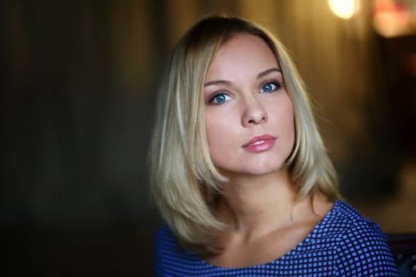 Полина Сыркина – биография, фильмы, фото, личная жизнь, последние новости 2019