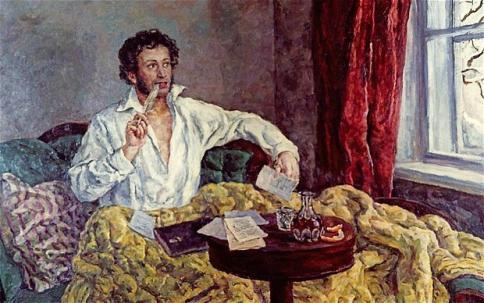Александр Пушкин – биография, фильмы, фото, личная жизнь, последние новости 2019