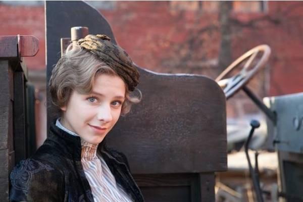 Лиза Арзамасова – биография, фильмы, фото, личная жизнь, последние новости 2019