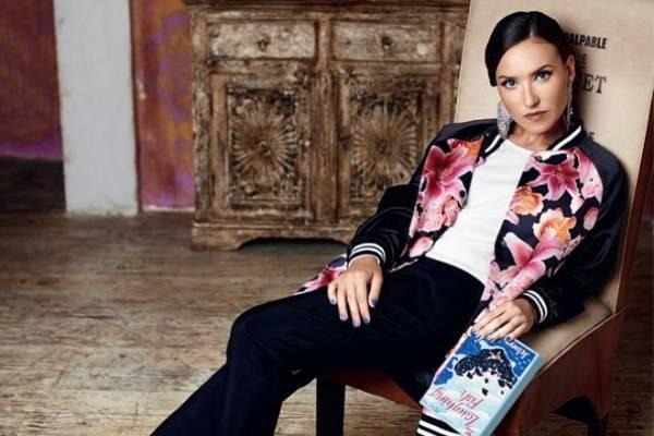 Юлия Александрова – биография, фильмы, фото, личная жизнь, последние новости 2019