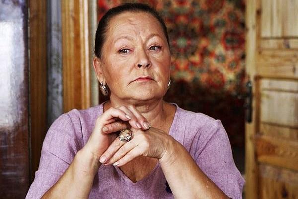 Раиса Рязанова – биография, фильмы, фото, личная жизнь, последние новости 2019