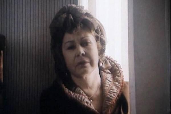 Инна Макарова – биография, фильмы, фото, личная жизнь, последние новости 2019