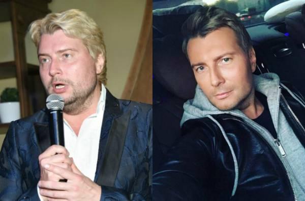 Николай Басков – биография, фильмы, фото, личная жизнь, последние новости 2019