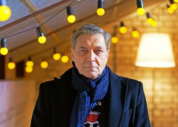 Александр Невзоров – биография, фильмы, фото, личная жизнь, последние новости 2019
