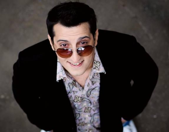 Арарат Кещян – биография, фильмы, фото, личная жизнь, последние новости 2019