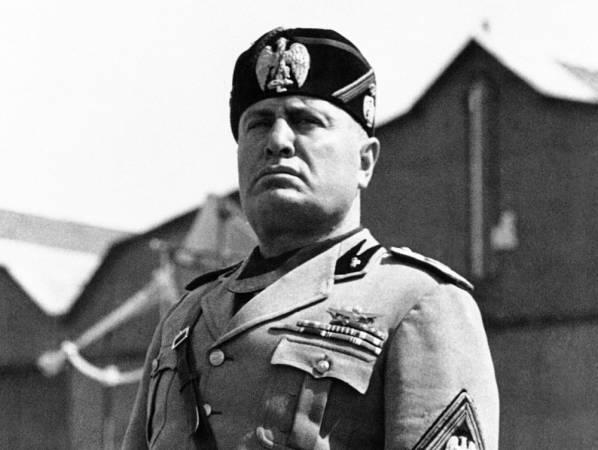 Бенито Муссолини – биография, фильмы, фото, личная жизнь, последние новости 2019