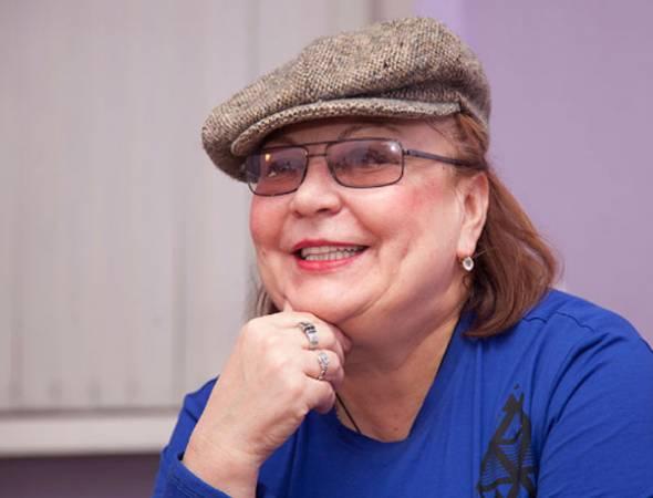 Татьяна Кравченко – биография, фильмы, фото, личная жизнь, последние новости 2019