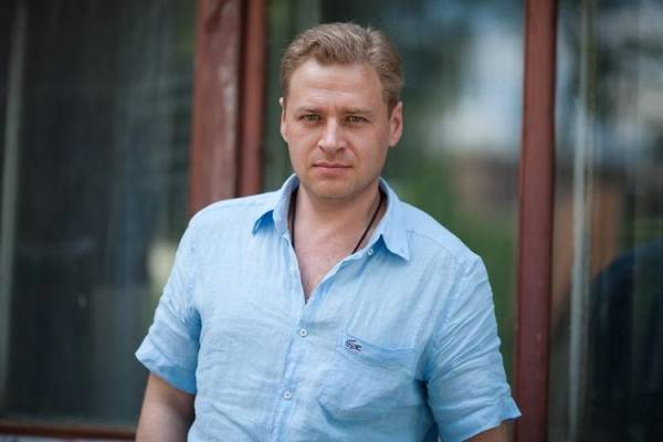 Алексей Барабаш – биография, фильмы, фото, личная жизнь, последние новости 2019
