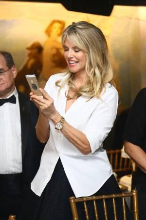 Кристи Бринкли – биография, фильмы, фото, личная жизнь, последние новости 2019
