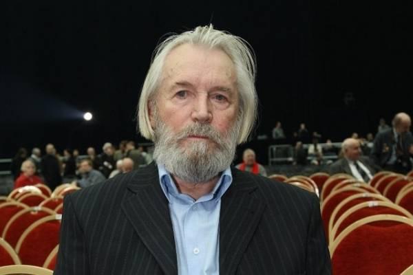 Станислав Любшин – биография, фильмы, фото, личная жизнь, последние новости 2019