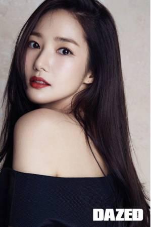 Пак Мин Ен – биография, фильмы, фото, личная жизнь, последние новости 2019