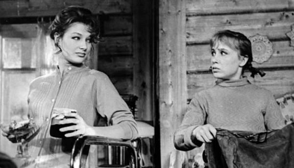 Светлана Дружинина – биография, фильмы, фото, личная жизнь, последние новости 2019