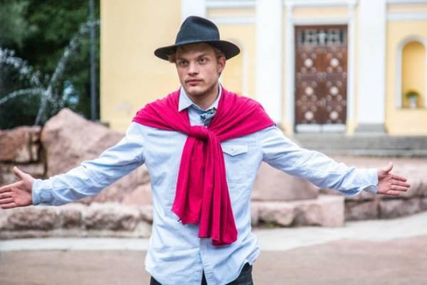 Евгений Ткачук – биография, фильмы, фото, личная жизнь, последние новости 2019