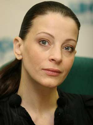 Евгения Крюкова – биография, фильмы, фото, личная жизнь, последние новости 2019