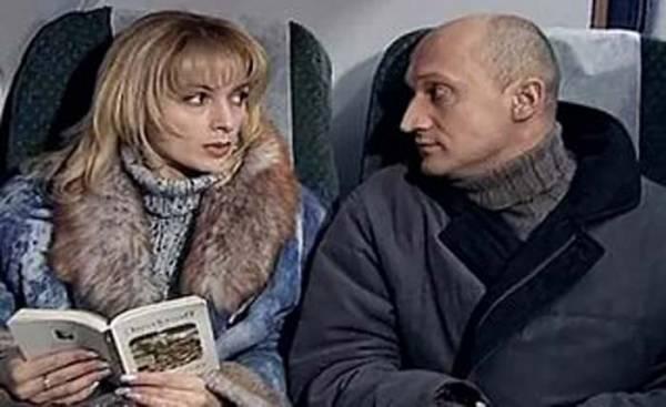 Гоша Куценко – биография, фильмы, фото, личная жизнь, последние новости 2019