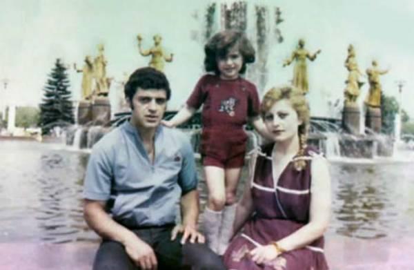 Гурам Баблишвили – биография, фильмы, фото, личная жизнь, последние новости 2019