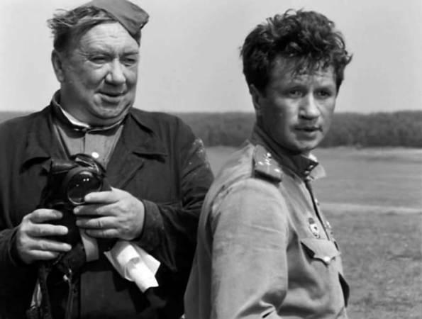 Леонид Быков – биография, фильмы, фото, личная жизнь, последние новости 2019