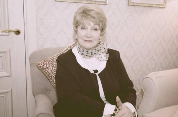 Людмила Хитяева – биография, фильмы, фото, личная жизнь, последние новости 2019