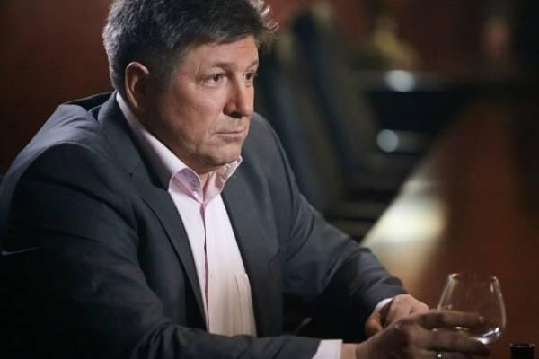 Станислав Боклан – биография, фильмы, фото, личная жизнь, последние новости 2019