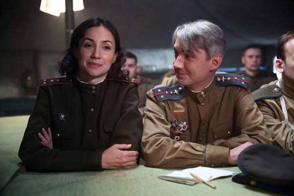 Ольга Филиппова – биография, фильмы, фото, личная жизнь, последние новости 2019