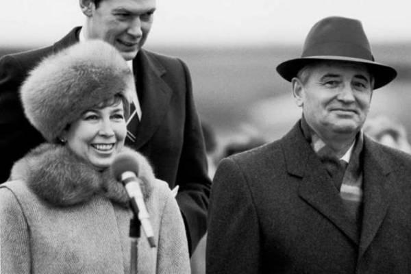 Михаил Горбачев – биография, фильмы, фото, личная жизнь, последние новости 2019