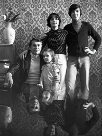 Ада Роговцева – биография, фильмы, фото, личная жизнь, последние новости 2019