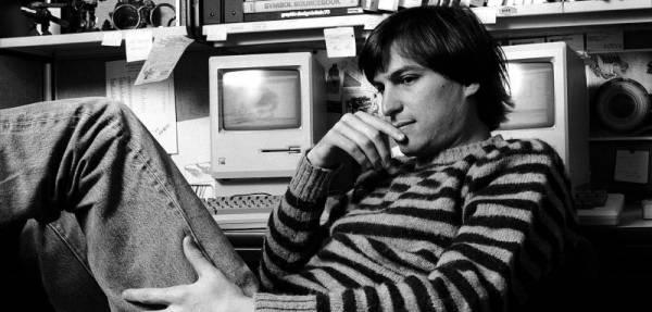 Стив Джобс – биография, фильмы, фото, личная жизнь, последние новости 2019