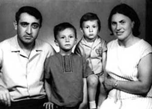 Константин Меладзе – биография, фильмы, фото, личная жизнь, последние новости 2019