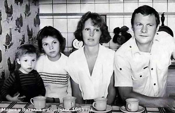 Виталий Соломин – биография, фильмы, фото, личная жизнь, последние новости 2019