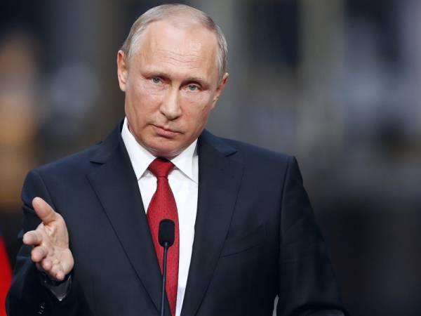 Владимир Путин – биография, фильмы, фото, личная жизнь, последние новости 2019